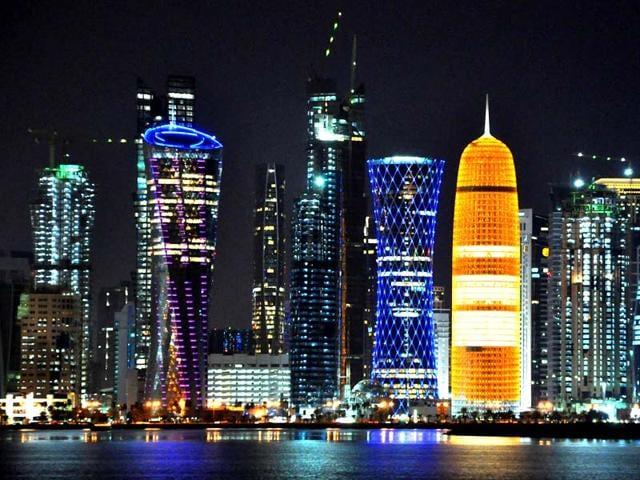 qatar,doha,world cup