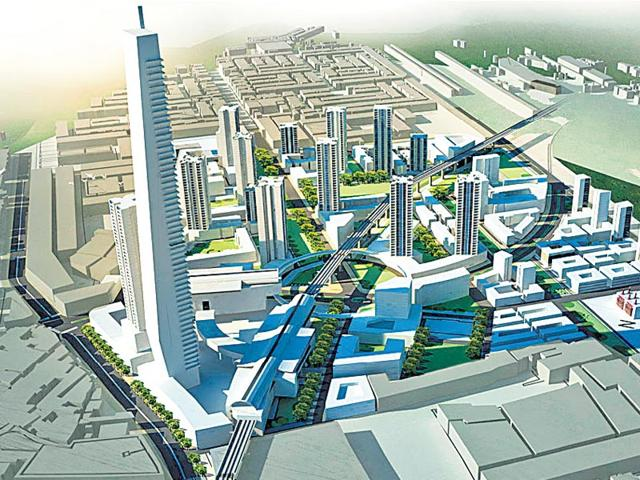 The-proposed-skyscraper-is-planned-at-a-site-that-is-close-to-two-metro-stations-a-railway-station-and-an-inter-state-bus-terminal