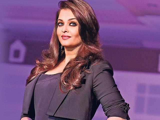 It would be foolish not to capitalise on international market with stars like Aishwarya