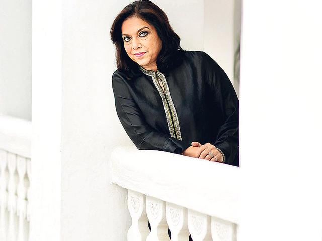 Broadway calling for Vishal Bhardwaj,Mira Nair