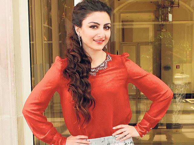 Not playing Sunny Deol's love interest in Ghayal sequel: Soha Ali Khan