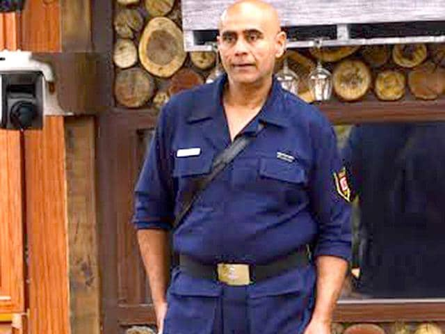 Bigg Boss 8: Puneet's daughter and her insensitive tweet over Karishma's dad