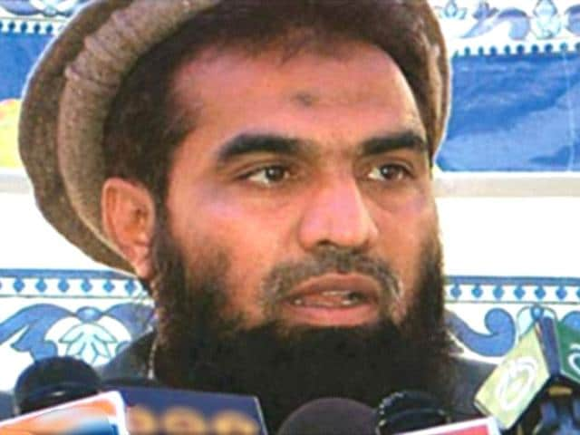 Lakhvi bail,Mombai attacks,LeT