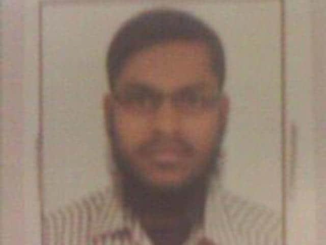 Mudassir-Shah-25-was-arrested-by-SIT-Hyderabad-in-Umerkhed-Yavatmal-Anshuman-Poyrekar-HT-photo