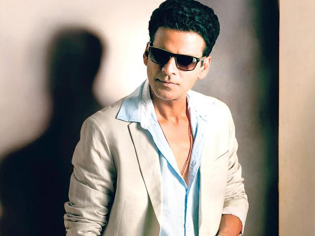 I can only get the second best role: Manoj Bajpayee
