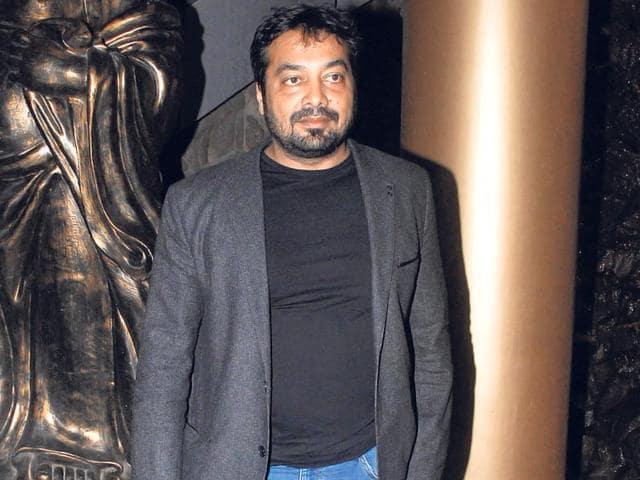 I hated Karan Johar before I knew him: Anurag Kashyap