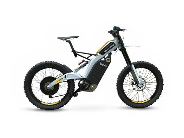 Bultaco Brinco,Bultaco motorcycle,electric bicycle