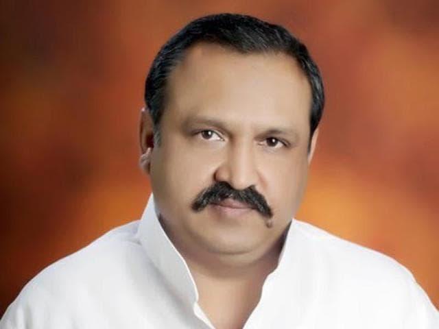 Kota,Prahlad Gunjal,Dr RN Yadav