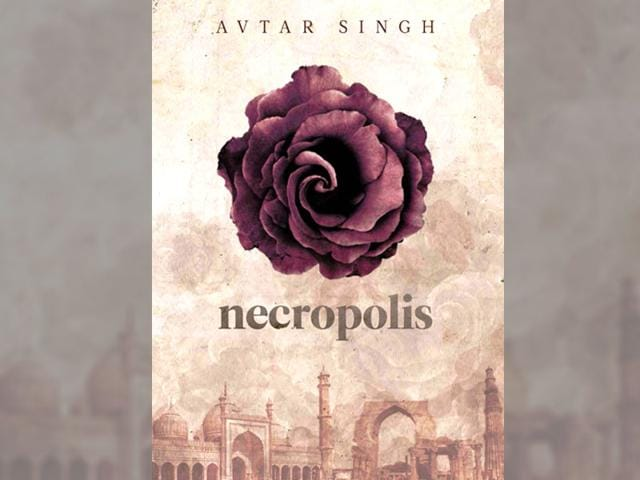 Avtar-Singh-s-Necropolis-published-by-Harper-Collins-India-Available-for-Rs-499-PP-268