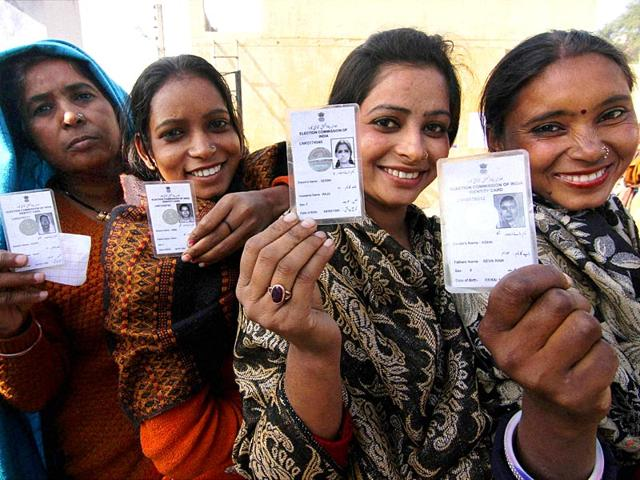 Wrong candidates, rebels stopped BJP from increasing tally in J-K