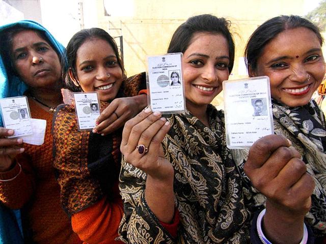Jammu & Kashmir poll results