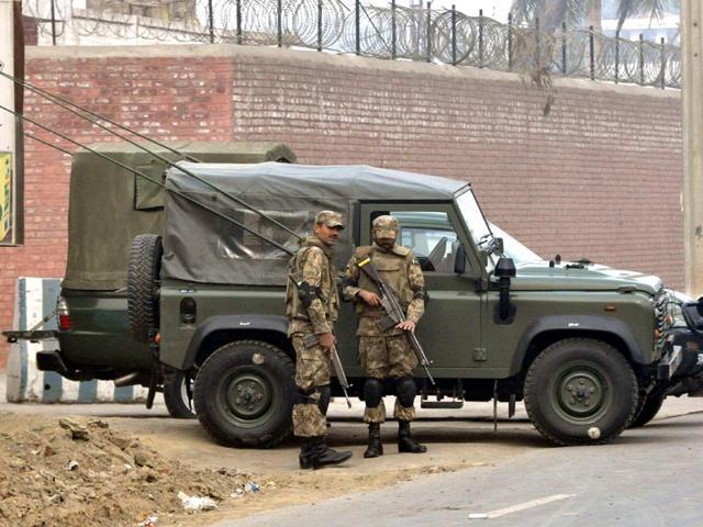 Peshawar,death row,executions