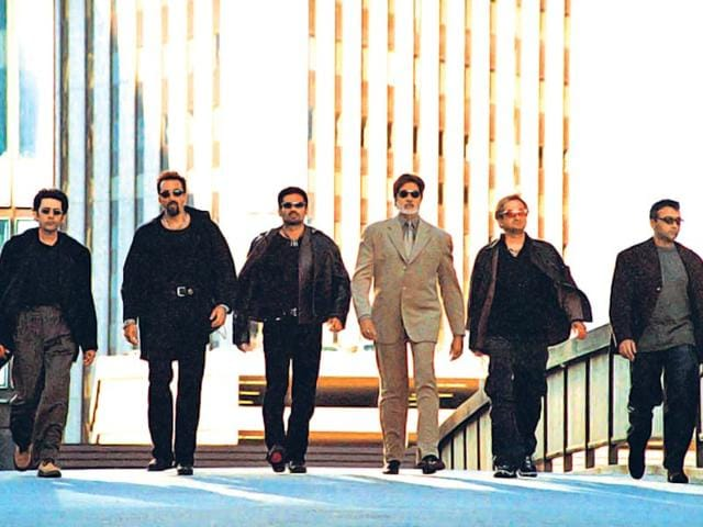 Sanjay Dutt set to comeback in Kaante sequel