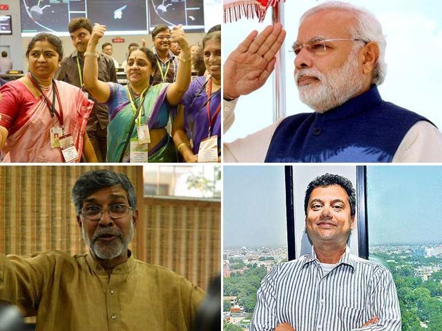Narendra Modi,Dalbir Singh,Neel Mukherjee