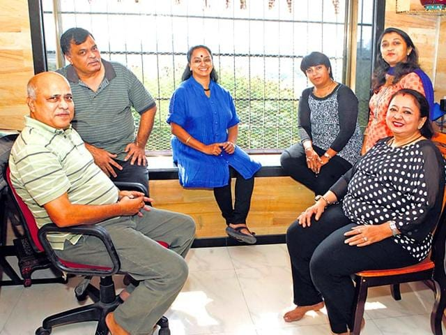 Like-Mili-Shetty-third-from-left-other-residents-of-the-area-have-come-forward-to-keep-an-eye-on-the-miscreants-who-try-to-destroy-the-mangroves-Vidya-Subramanian-HT-photo