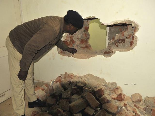 Jalandhar: Three arrested for Nurmahal robbery