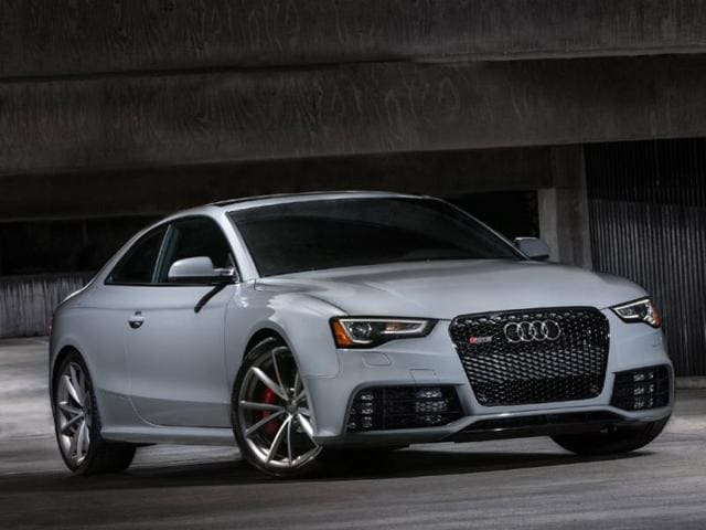 Audi,RS 5 coupe