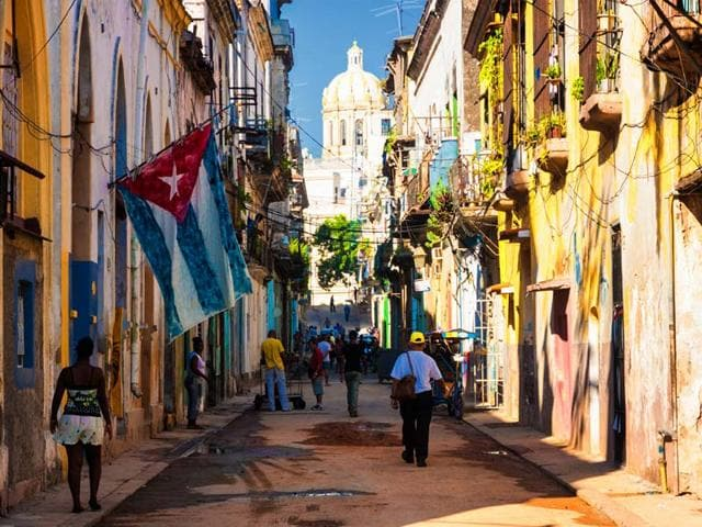 The-tours-in-Cuba-are-expensive-and-itineraries-are-limited-but-it-still-attracts-visitors-Shutterstock