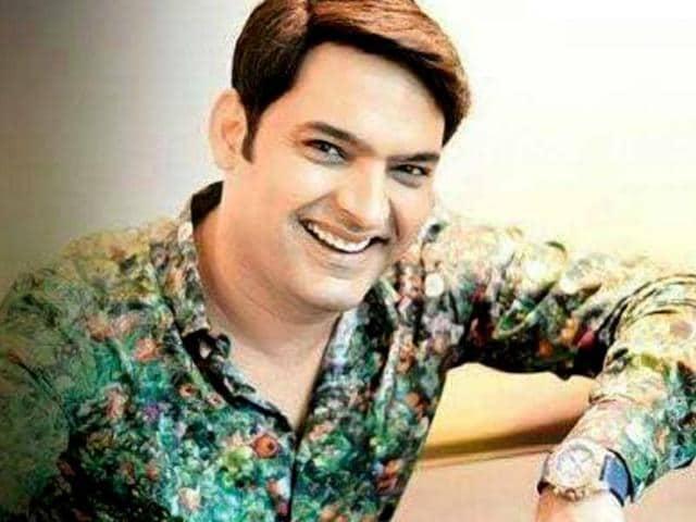 TV-star-Kapil-Sharma