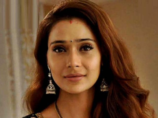 Never watched Sasural Simar Ka: Sara Khan