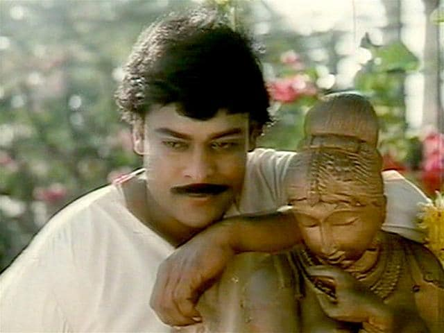 Rudraveena: The 1988 Telugu film featured Chiranjeevi and Shobana in lead roles. It won the National Film Awards for Best Feature Film on National Integration, Best Music Direction (Ilaiyaraja) and Best Male Playback Singer (SP Balasubramaniam). The movie premiered at the 12th International Film Festival of India.