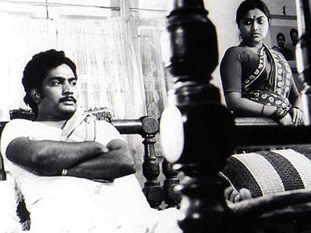 Achamillai Achamillai: The Saritha-Rajesh-starrer 1984 Tamil hit won several awards, including the National Film Award for Best Feature film in Tamil.