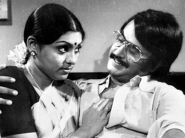 Avargal: The Rajinikanth-Kamal Haasan-Sujatha-Ravi Kumar-starrer 1977 movie won the Fimfare Best Actress Award for Sujatha.
