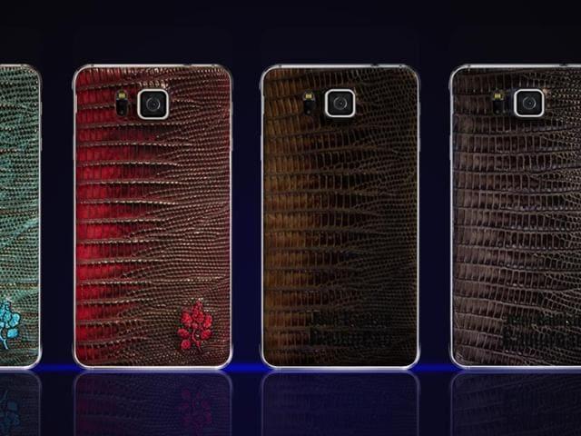 Samsung-Galaxy-Alpha-Free-Lance-and-Jean-Baptiste-Rautureau-limited-editions-Photo-AFP