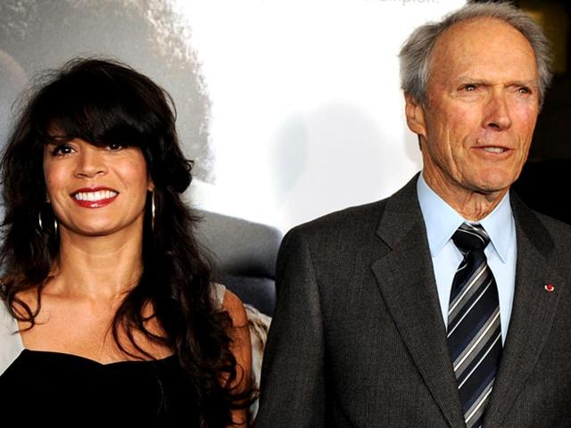 Clint-Eastwood-with-wife-Dina-AFP-Photo