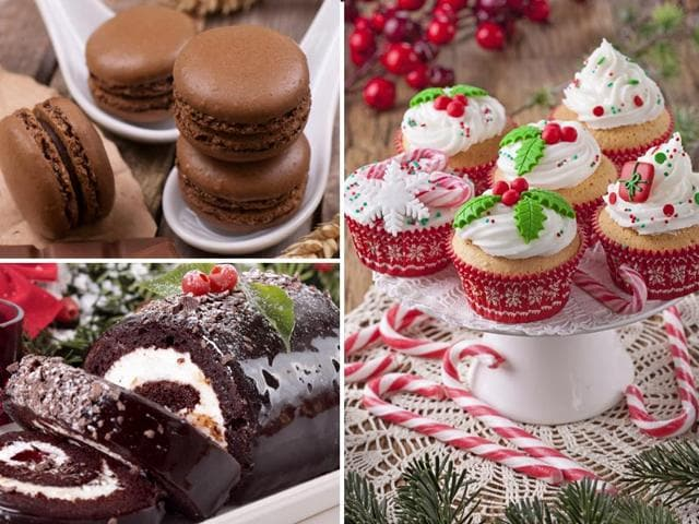 christmas treats,christmas cakes,christmas cake delhi