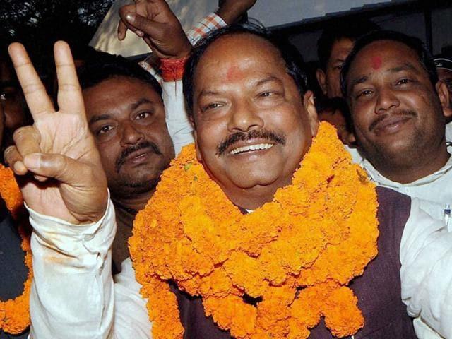 Jharkhand,BJP,Raghubar Das