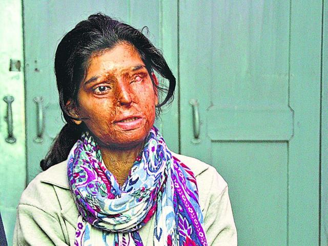 Rohtal,Ritu,Stop Acid Attack