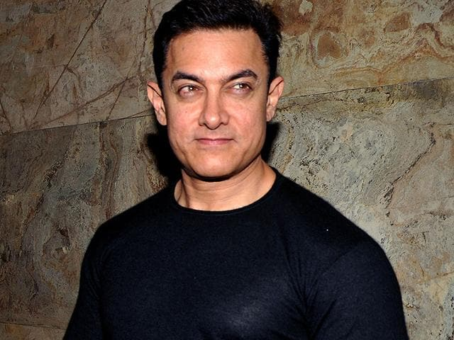 Aamir Khan,PK,Maharashtra government