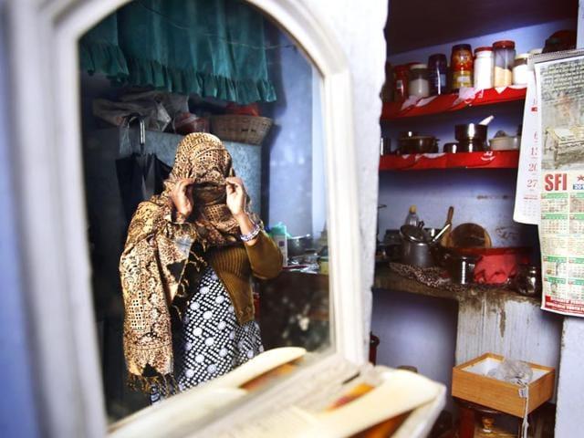 Sirsa,Sushma Bhadu,Dhani Miyan Khan village
