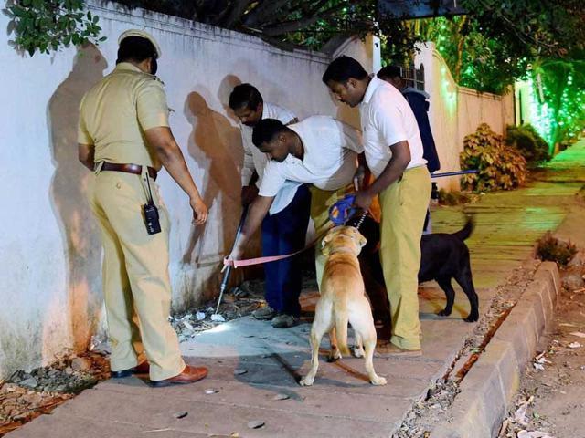 Jalandhar,bomb explosion,restaurant