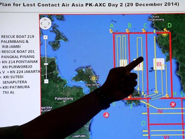 AirAsia Flight 850