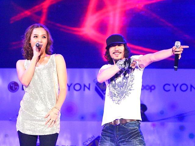 Tiger-JK-and-Yoon-Mi-Rae