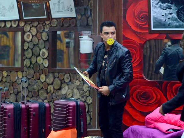Salman would have stopped my elimination from Bigg Boss: Ajaz Khan