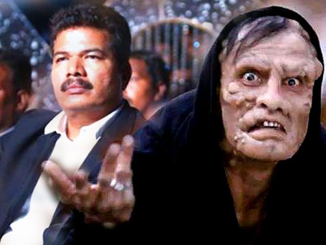 Shankar,I,Vikram