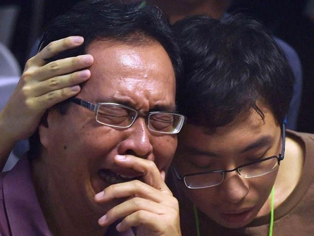 AirAsia,QZ8501,Relatives