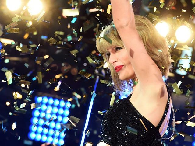 Taylor Swift will release 1989 on Apple Music after all