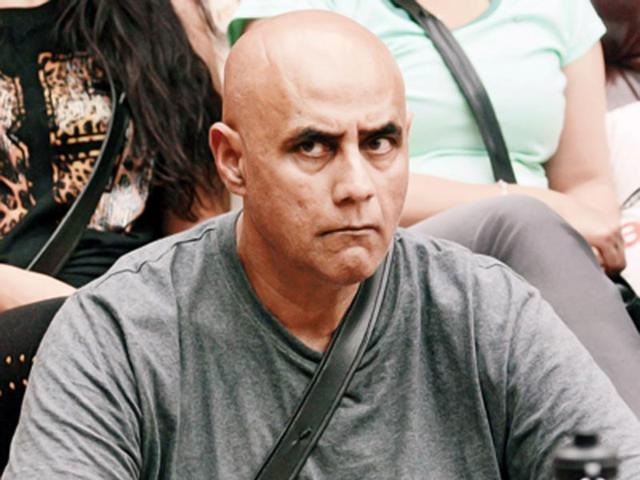 Bigg Boss 8: I only have sympathy for people who abuse me, says Puneet Issar