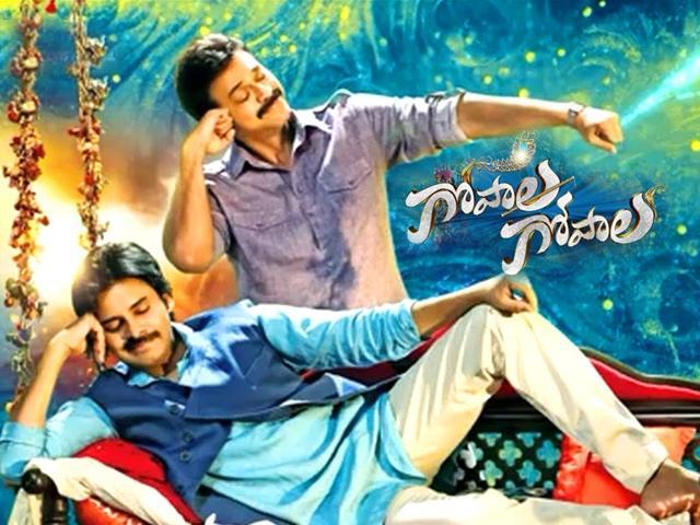 Gopala-Gopala-starring-Venkatesh-and-Pavan-Kalyan-is-a--remake-of-OMG