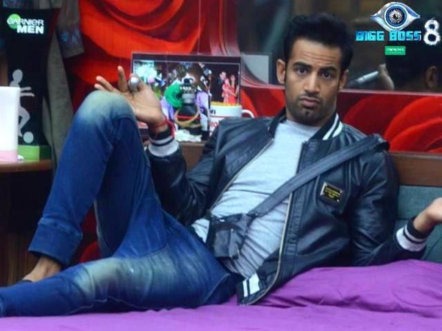 Upen Patel evicted