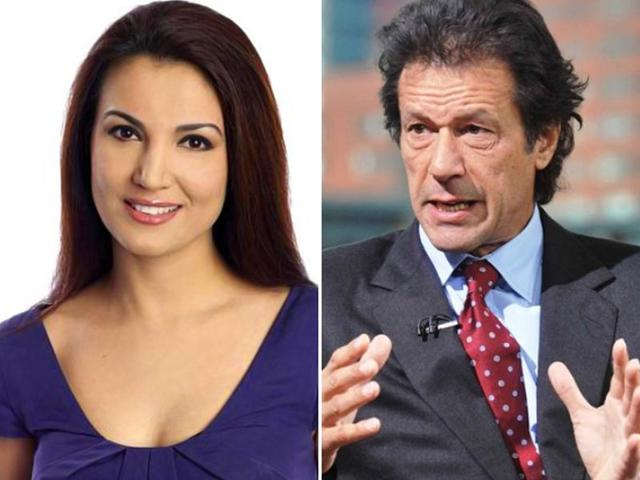 Imran Khan says re-marriage reports 'exaggerated'
