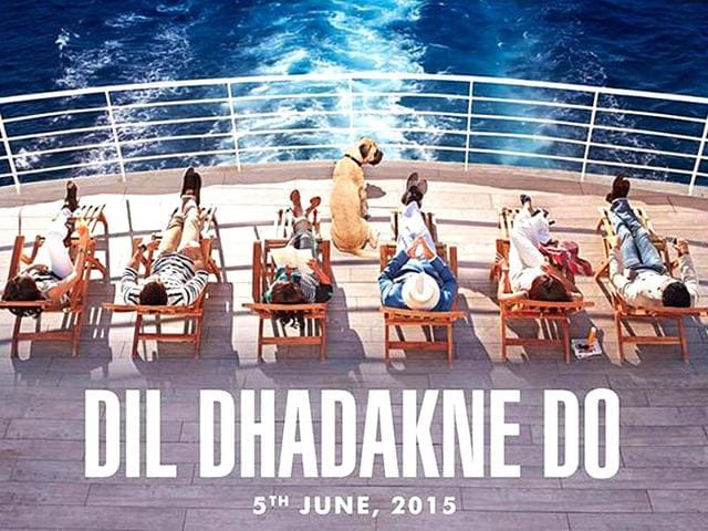 Here's why Zoya Akhtar is secretive about Dil Dhadakne Do trailer