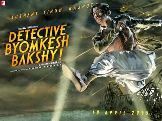 Sushant-Singh-Rajput-will-be-the-chief-guest-at-a-Mumbai-College-where-the-fashion-show-is-inspired-by-his-upcoming-film-Detective-Byomkesh-Bakshy