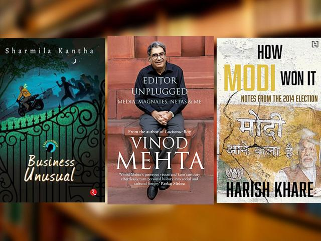 Random thrillers you shouldn't miss in 2015!