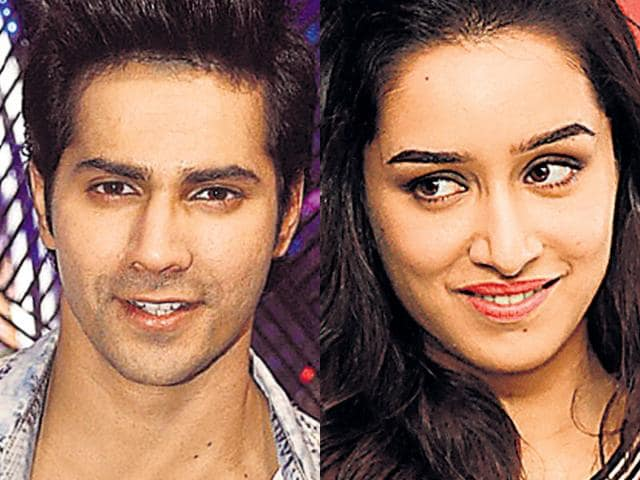 Varun-Dhawan-and-Shraddha-Kapoor-starrer-ABCD-2-poster