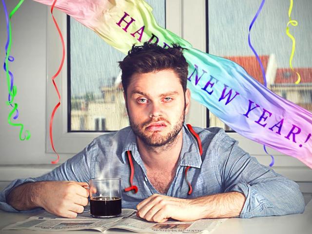 Hangover,Hangover Cure,Hangover Myths